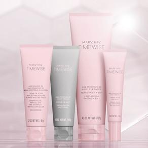 TimeWise Miracle Set 3D® The Go Set™