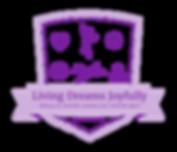 Living Dreams Joyfully Logo 02 Medium.pn