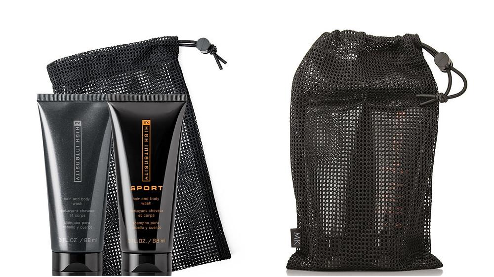 High Intensity Gift Set (Body Wash & Sport Body Wash)