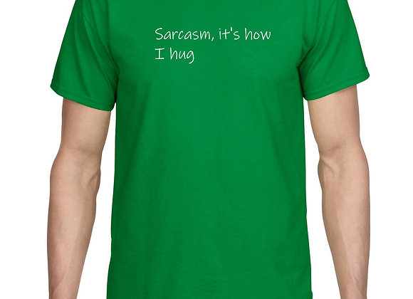 Covid friendly t-shirt