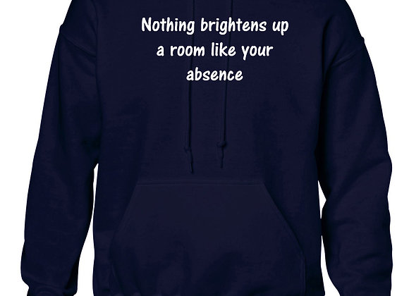 Nothing brightens up a room