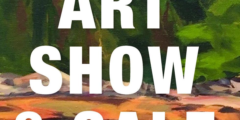 Freeport Art Show & Sale