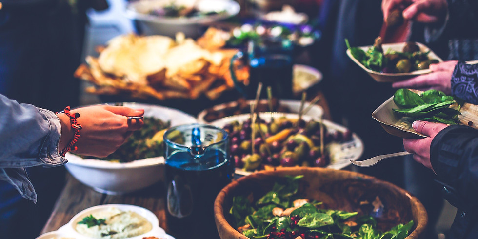 Farm to Table Dinner to Benefit Freeport Friends