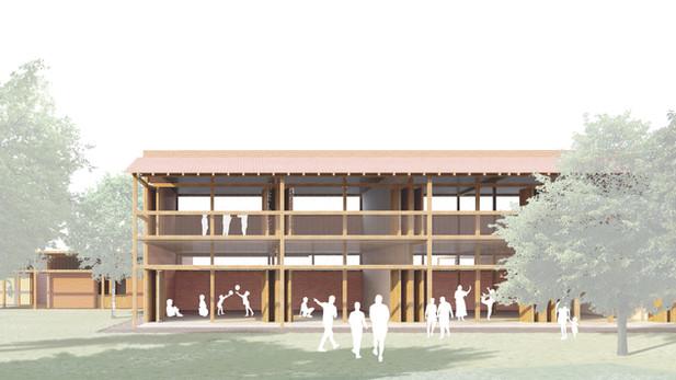 India Autism Center