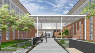 Henry Ford Luit Model Hospital