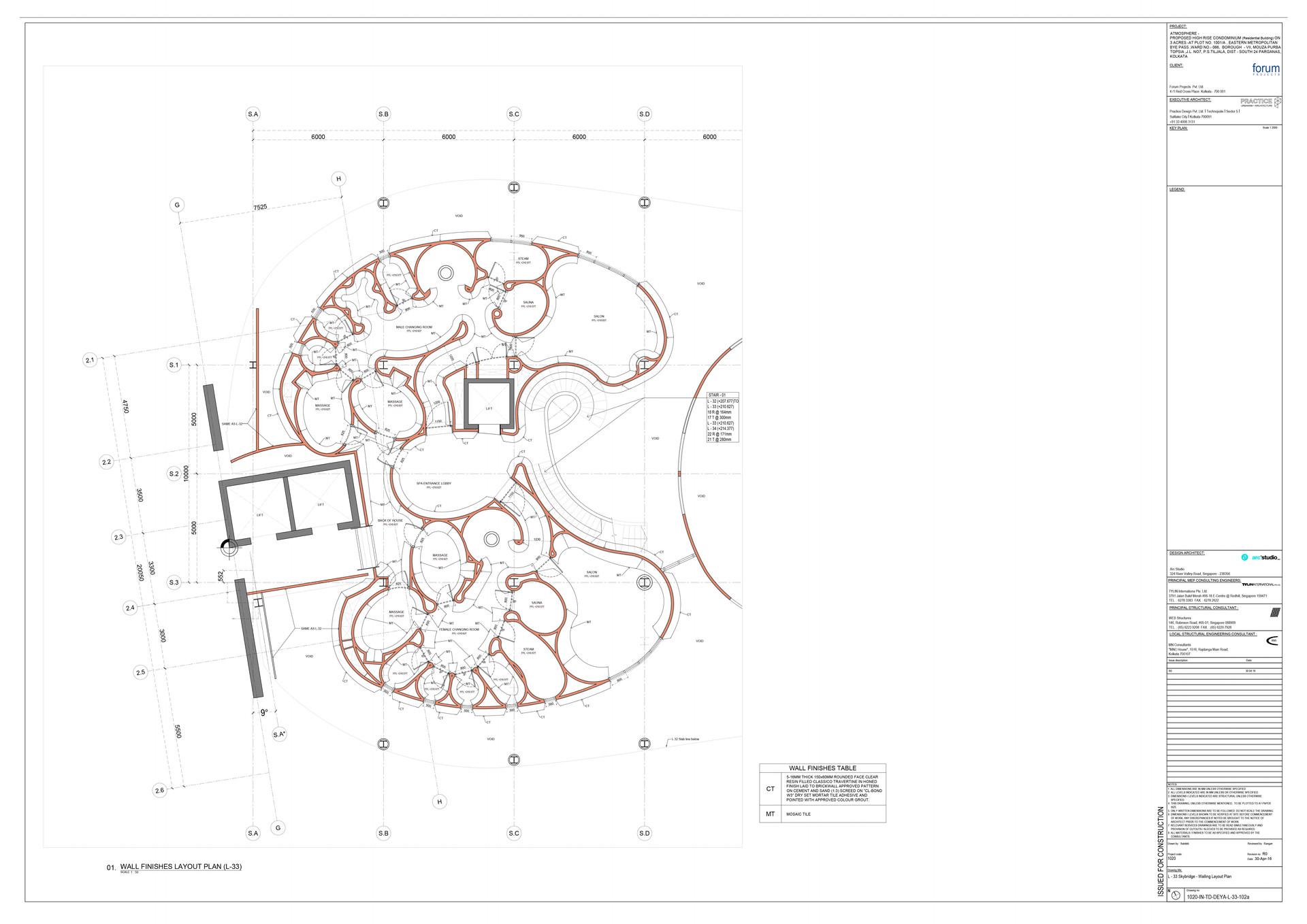 1020-IN-TD-DEYA-L-33-102a_Walling Layout