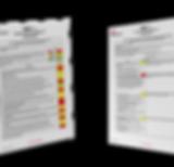 Program Management Metrics detailed criteria