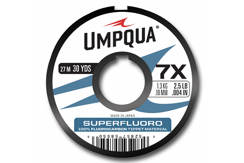 Superfluoro Tippet