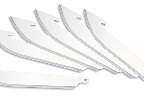 "3.5"" Razor Series Replacement Blades"