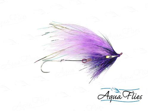 Senyo's Aqua Scandi Purple