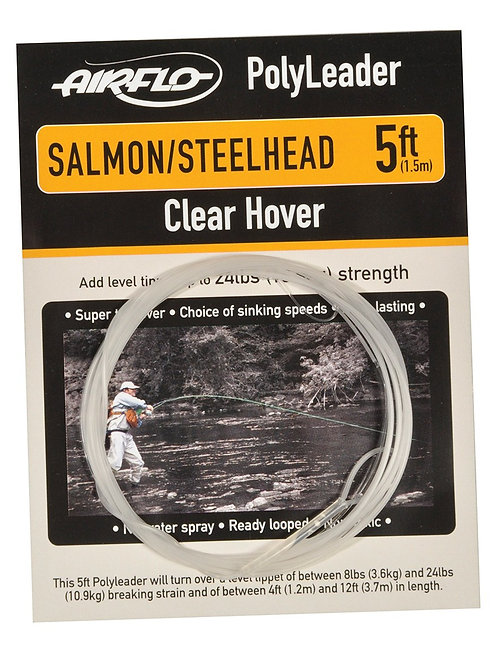 Polyleader Floating Salmon