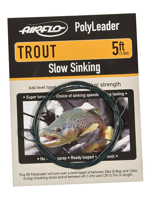 Polyleader Intermediate Trout