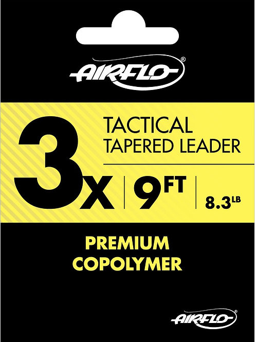 Tactical Tapered Leader