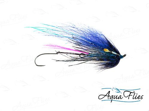 Senyo's GL Predator Scandi Blue/Purple
