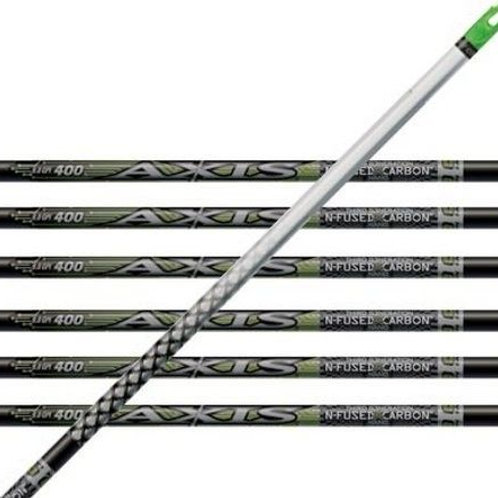 Easton Axis arrows