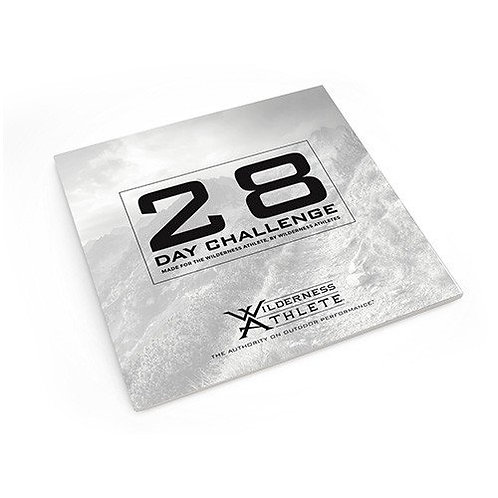28 Day Challenge Guide book