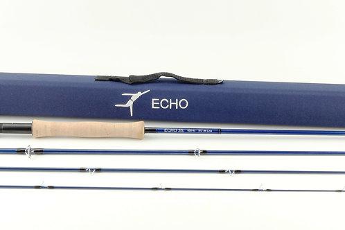 ECHO3 Saltwater