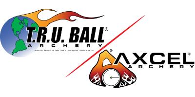 Tru Ball Axcel logo 2019
