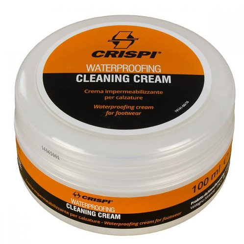 Waterproofing Cream