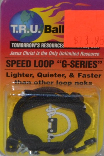 Tru Ball G Loop