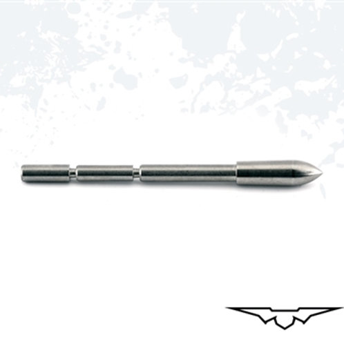 416ph Stainless Steel Glue-in Break Away Point - X-Impact
