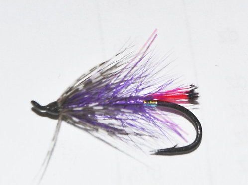 Steelhead Soft Hackle