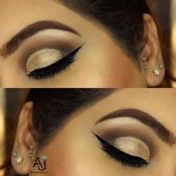 Make up by Anna