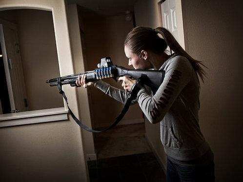 FUNDAMENTALS of DEFENSIVE SHOTGUN CLASS