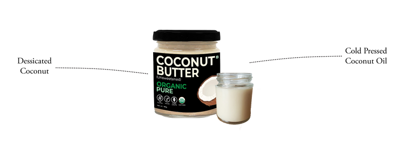 D-Alive Health Nut Butters
