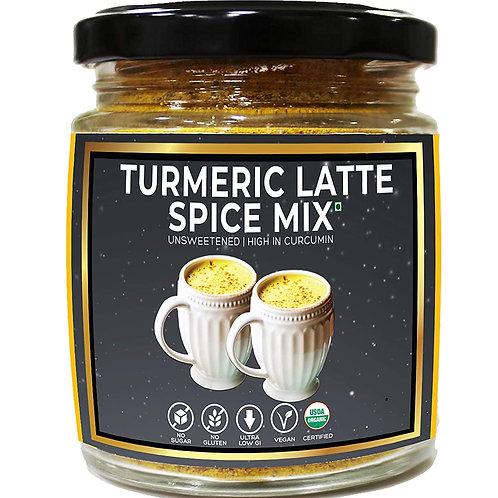Turmeric Latte Spice Mix