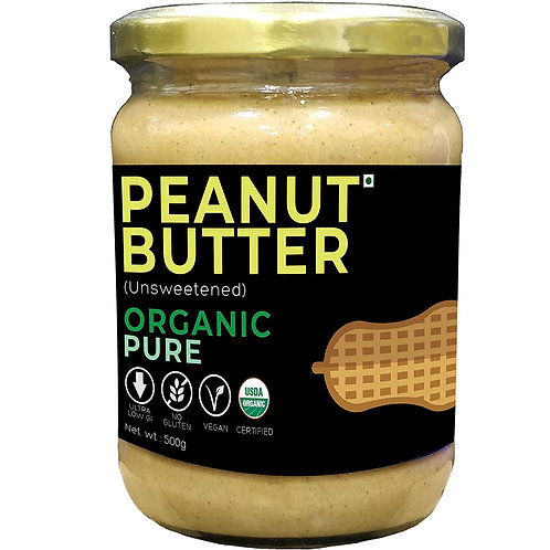 Peanut Butter 500 gms