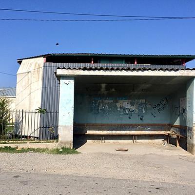 Art Residency in Zemo Nikozi (Georgia)