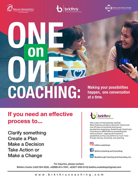 One on One Coaching Poster Template-01.j