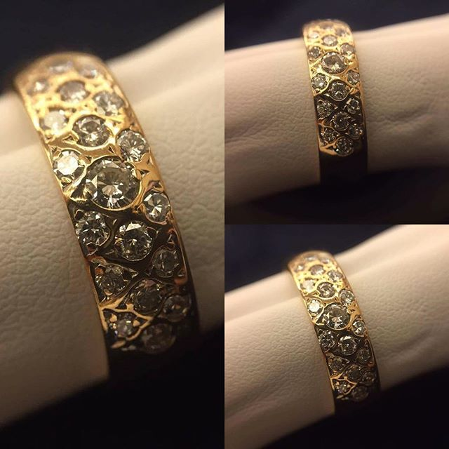 Diamond Ring 0,50ct