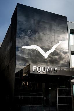 Equals International