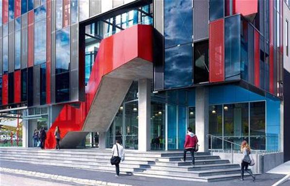 Swinburne University Sydney