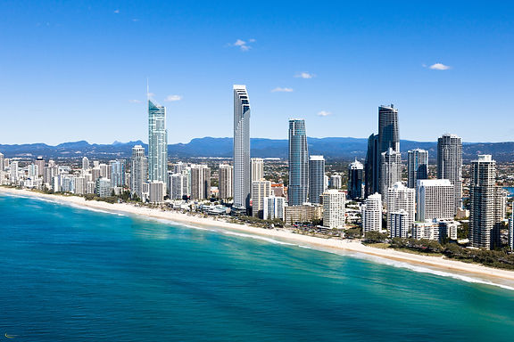 Study in Gold Coast