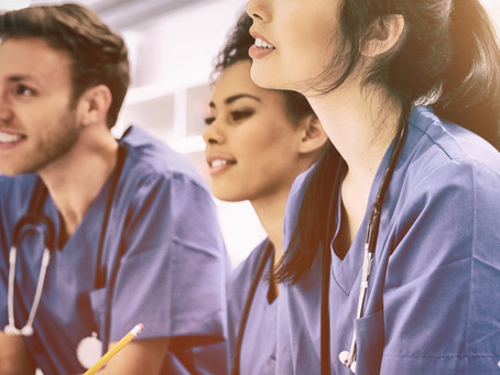 Studying Medicine in Australia