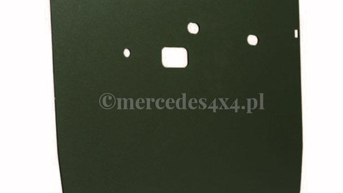 Tapicerka drzwi khaki lub czarna W460/W461