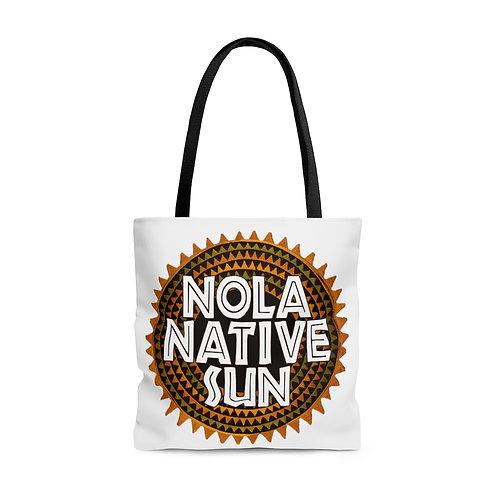 Nola Native Sun Tote Bag