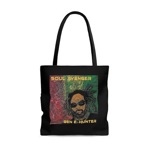 Soul Avenger Album - Tote Bag
