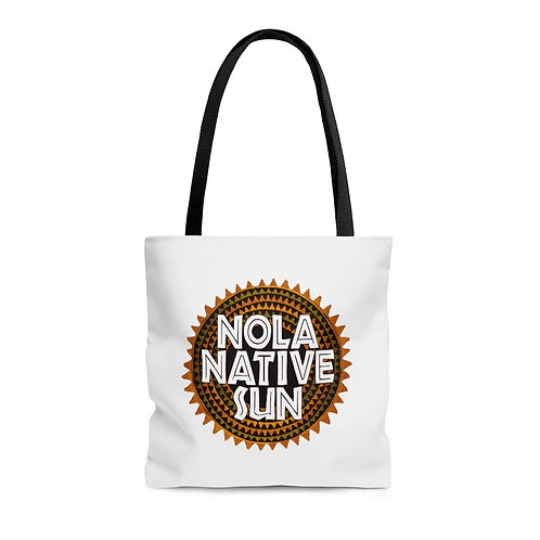 Nola Native Sun Tote Bag
