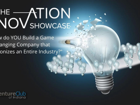 Novilytic to Pitch in 2021 Innovation Showcase
