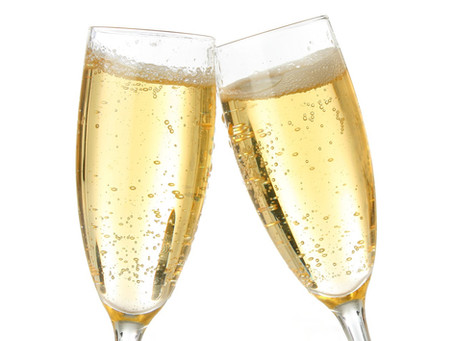 August 2017 Early Retirement Costs - Champagne Please
