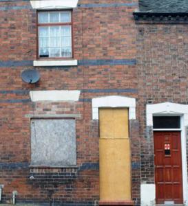 Early retirement work - renovation property
