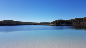 Early Retirement Travels - Week 4 Australia