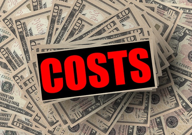 Early Retirement Costs