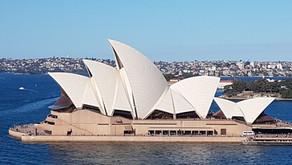 Early Retirement Travels - Week 5 Australia
