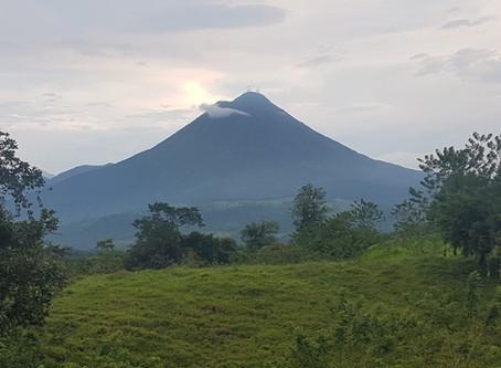 Early retirement travels - week 4 Costa Rica