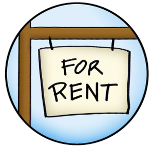 Started our property rental portfolio